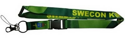 Dye Sublimated Lanyards 2