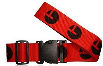 luggage strap 1