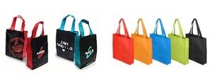 nonwoven fabric handbags