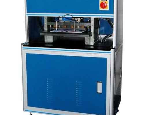 UXK-306-5Y-A4C Five Card Punching Machine
