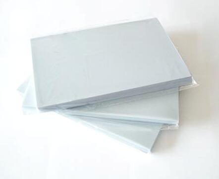 UXK-Inkjet Printing PET Clear Sheet