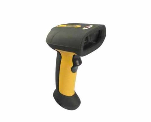 UXL-528 Industrial Barcode Scanner