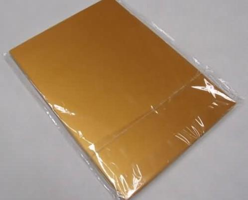 dragon sheet gold