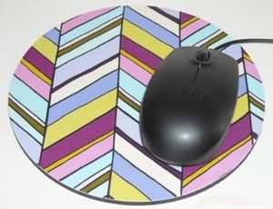 rubber mousepad