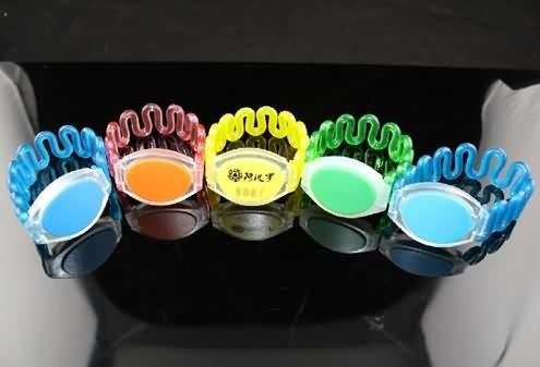 ABS RFID Wristband