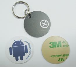 3M On Metal tag