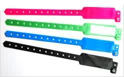 PVC RFID Wristband