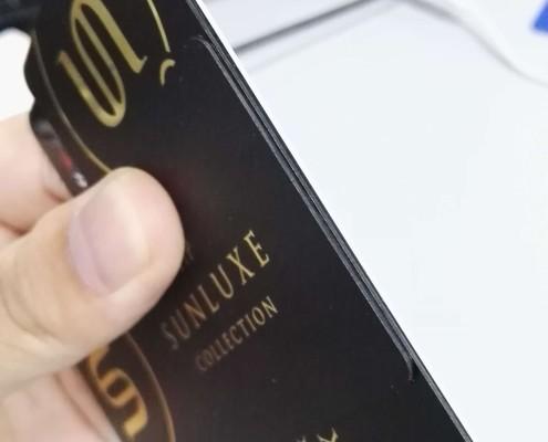 Full Black Cards