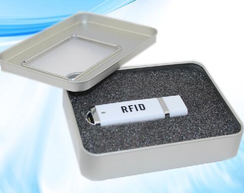 USB RFID READERS