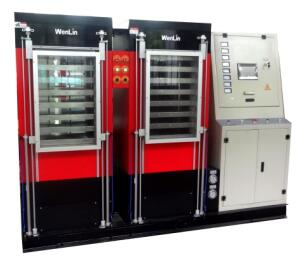 UWL-FA5200ES-7 Energy Saving Laminator