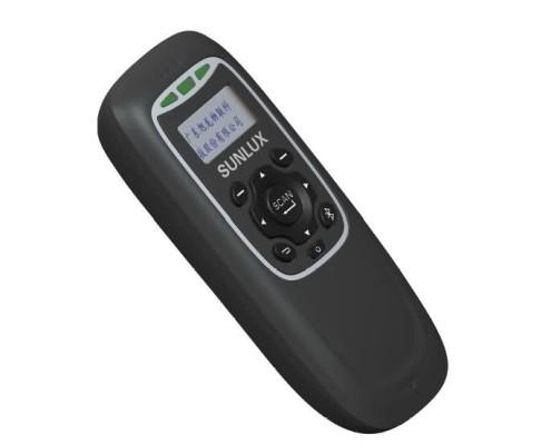 UXL-9038 Bluetooth Barcode Scanner